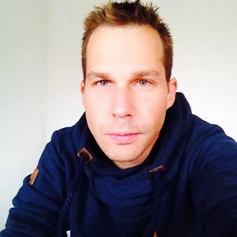Marcus Celik Hansen