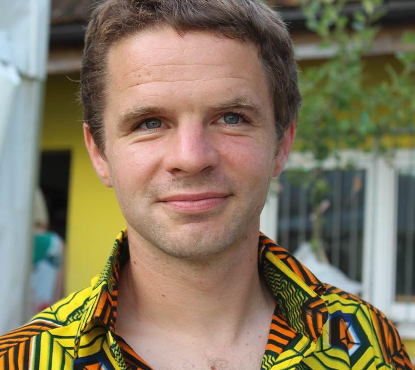 Patrick Biller