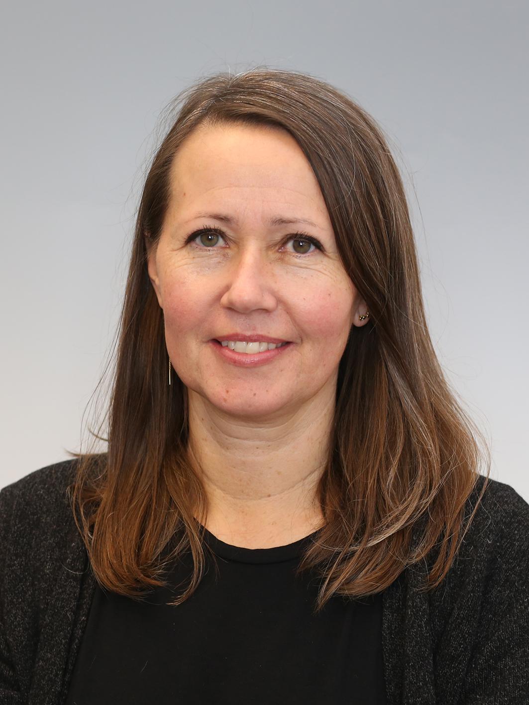 Heidi Eskegaard Jensen