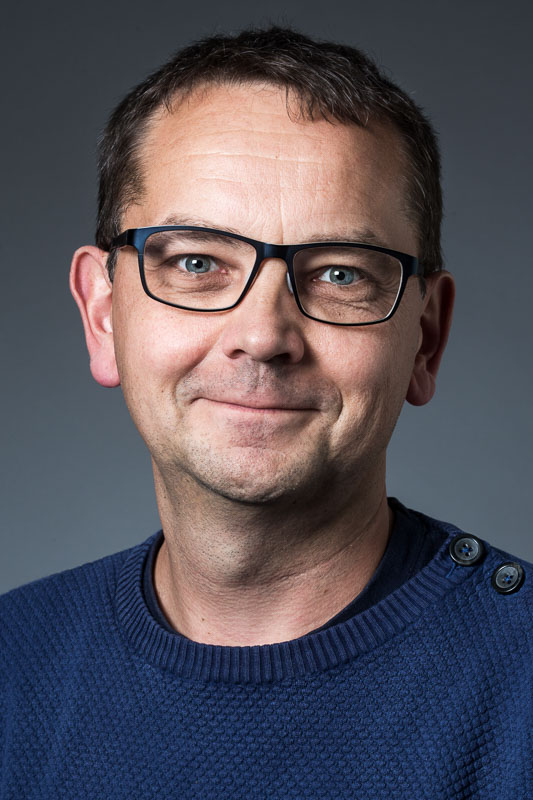 Hans Christian Bøgelund Jakobsen