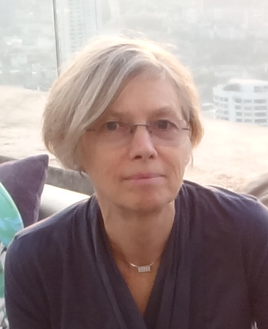 Marianne Hokland