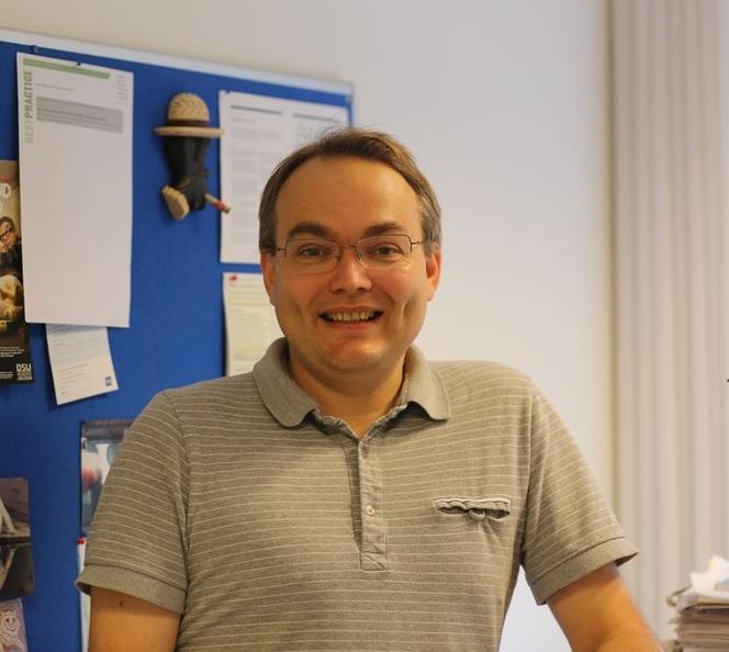 Thomas Munk Laursen
