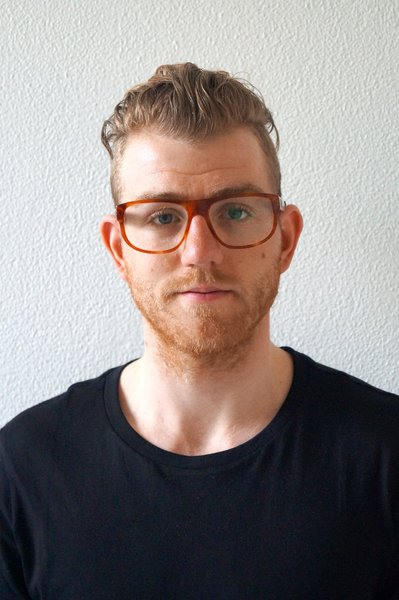Erik Stoltenberg Lahm