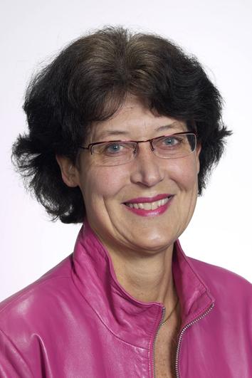 Ann Wenzel