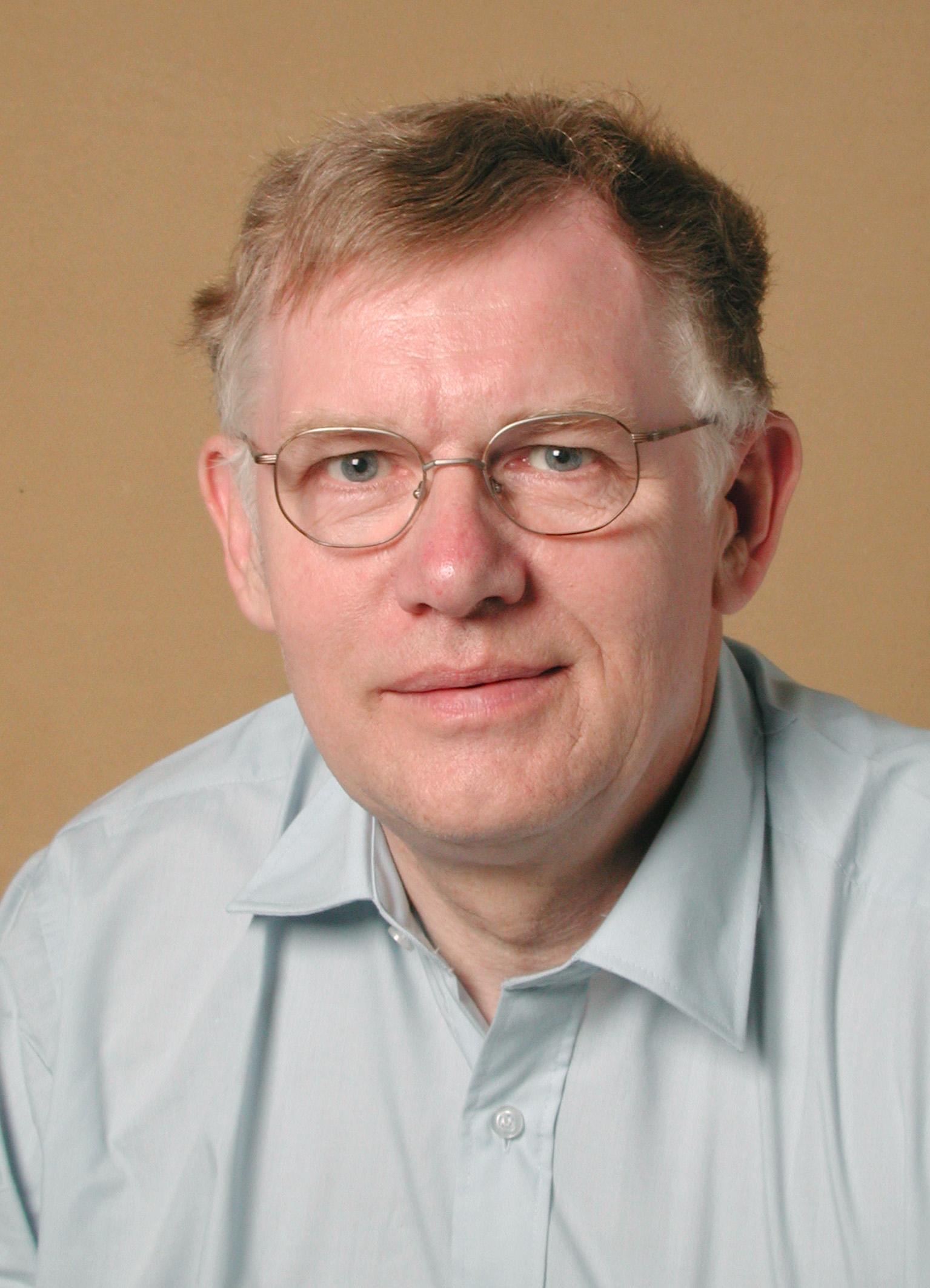 Hans Anton Salomonsen