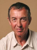 Hans Fogedby