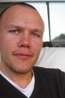 Stefan Iversen