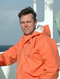 Tomas Cedhagen