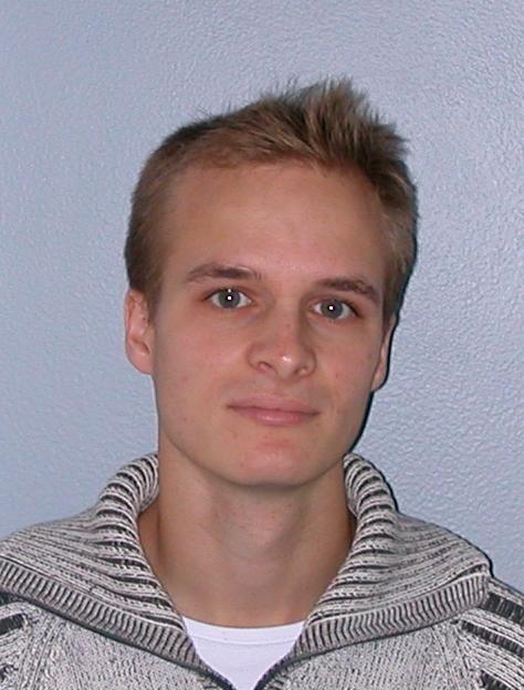Martin Bækgaard -...
