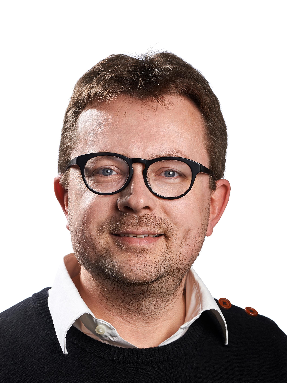 Bjarne Søgaard Andersen