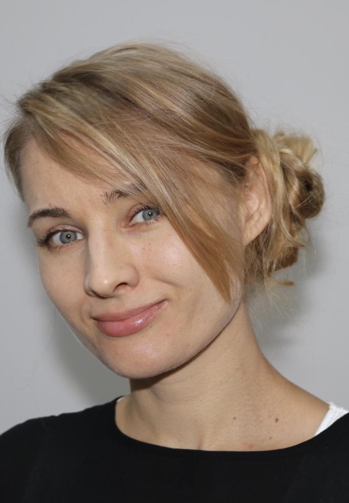 Marie Louise Conradsen