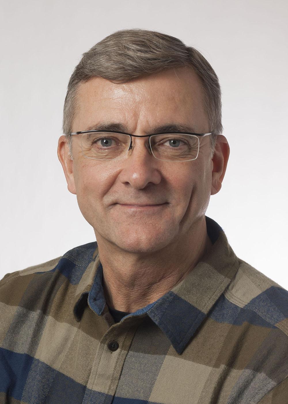 Henrik Hartvig Kolmos