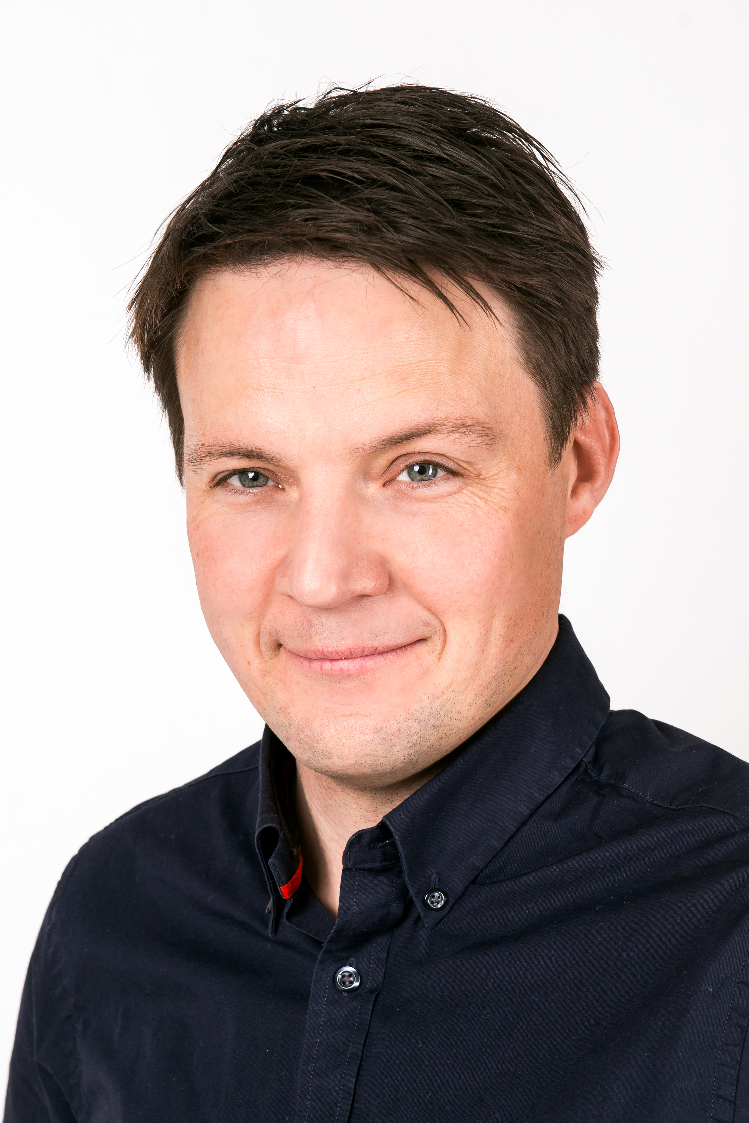 Jakob Blicher
