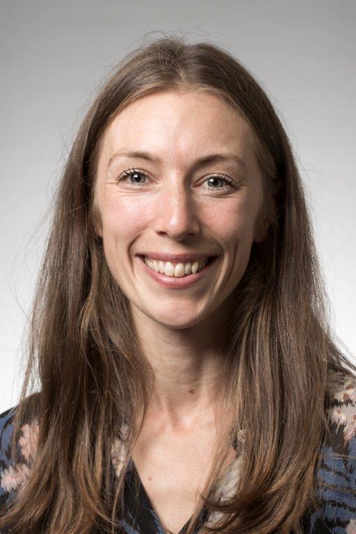 Kirsten Høj