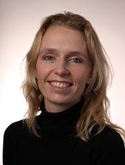 Lisbeth Ahm Hansen