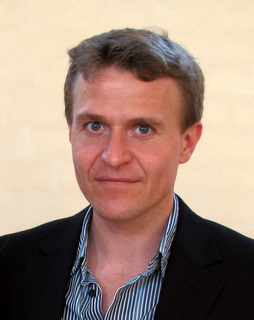 Jesper Buus Nielsen