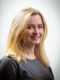 Mette Kastberg Lillemose
