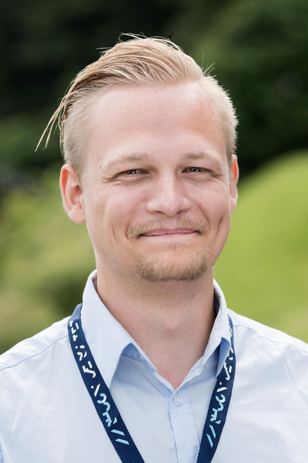 Alexander Gramm Kristensen