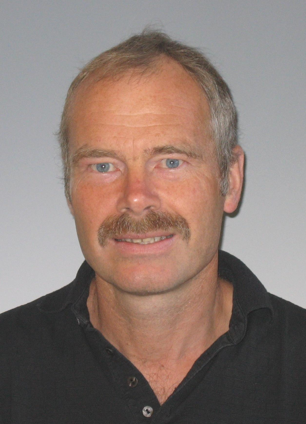 Jan Tind Sørensen