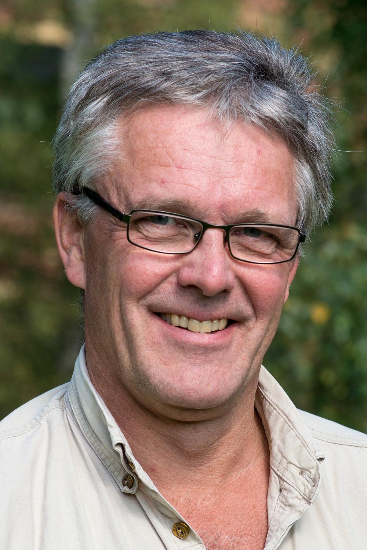Jan Maxwell Nørgaard