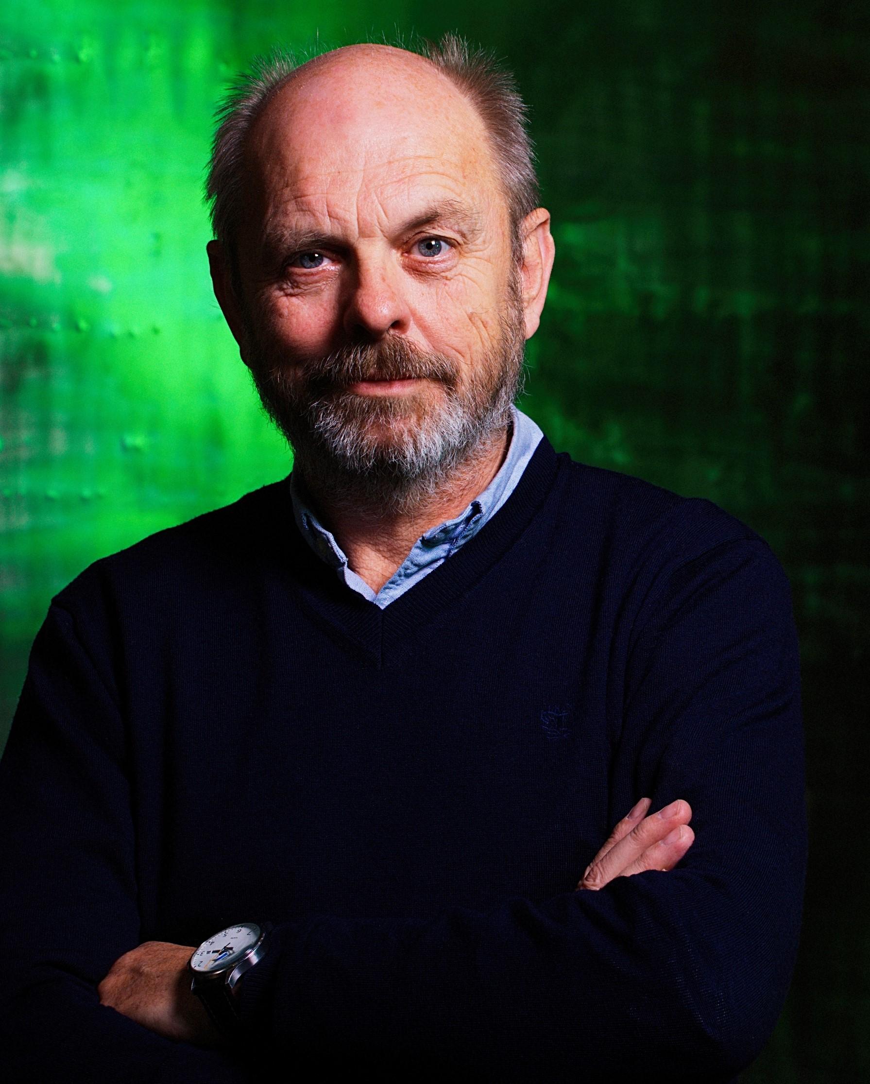 Torben Sigsgaard