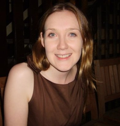 Laura McAtackney