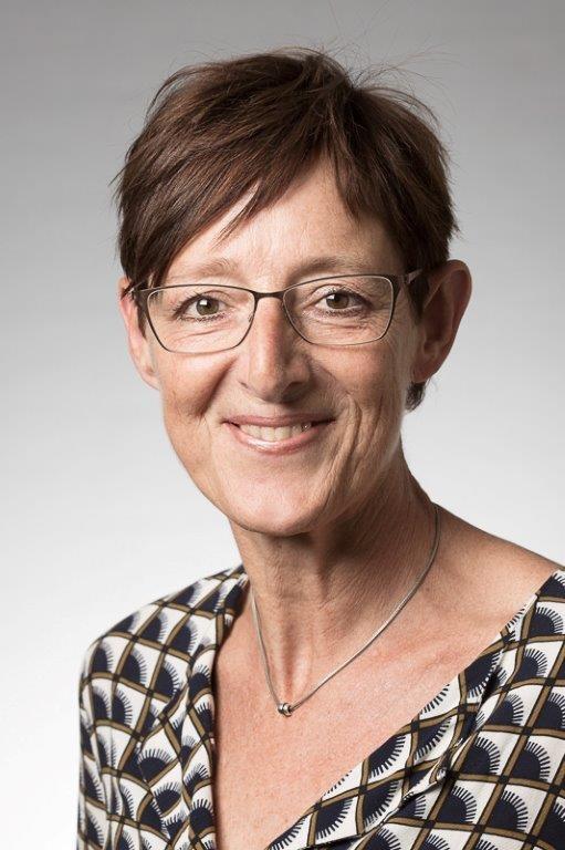 Annelli Sandbæk
