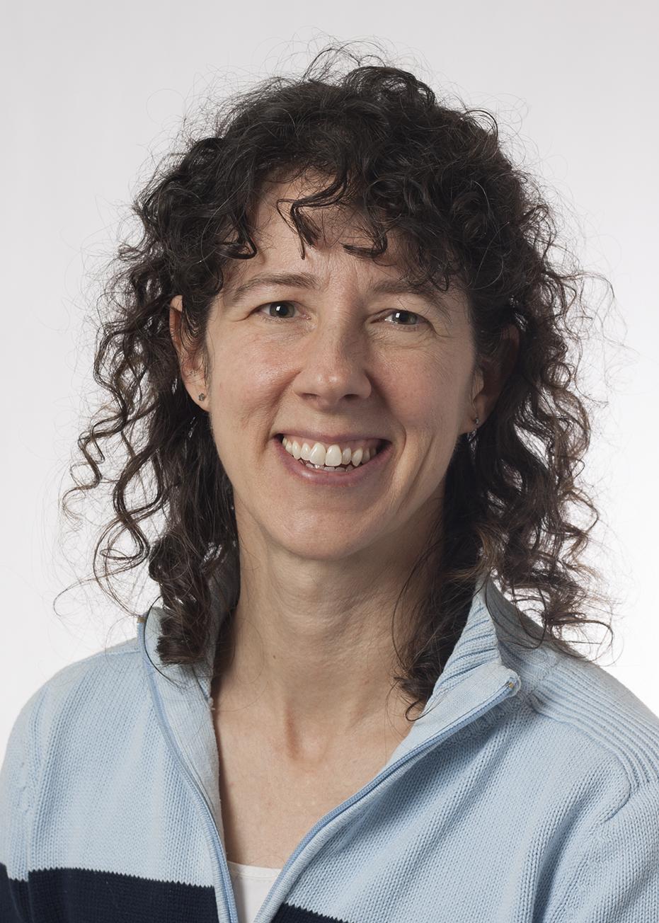 Christine Schar
