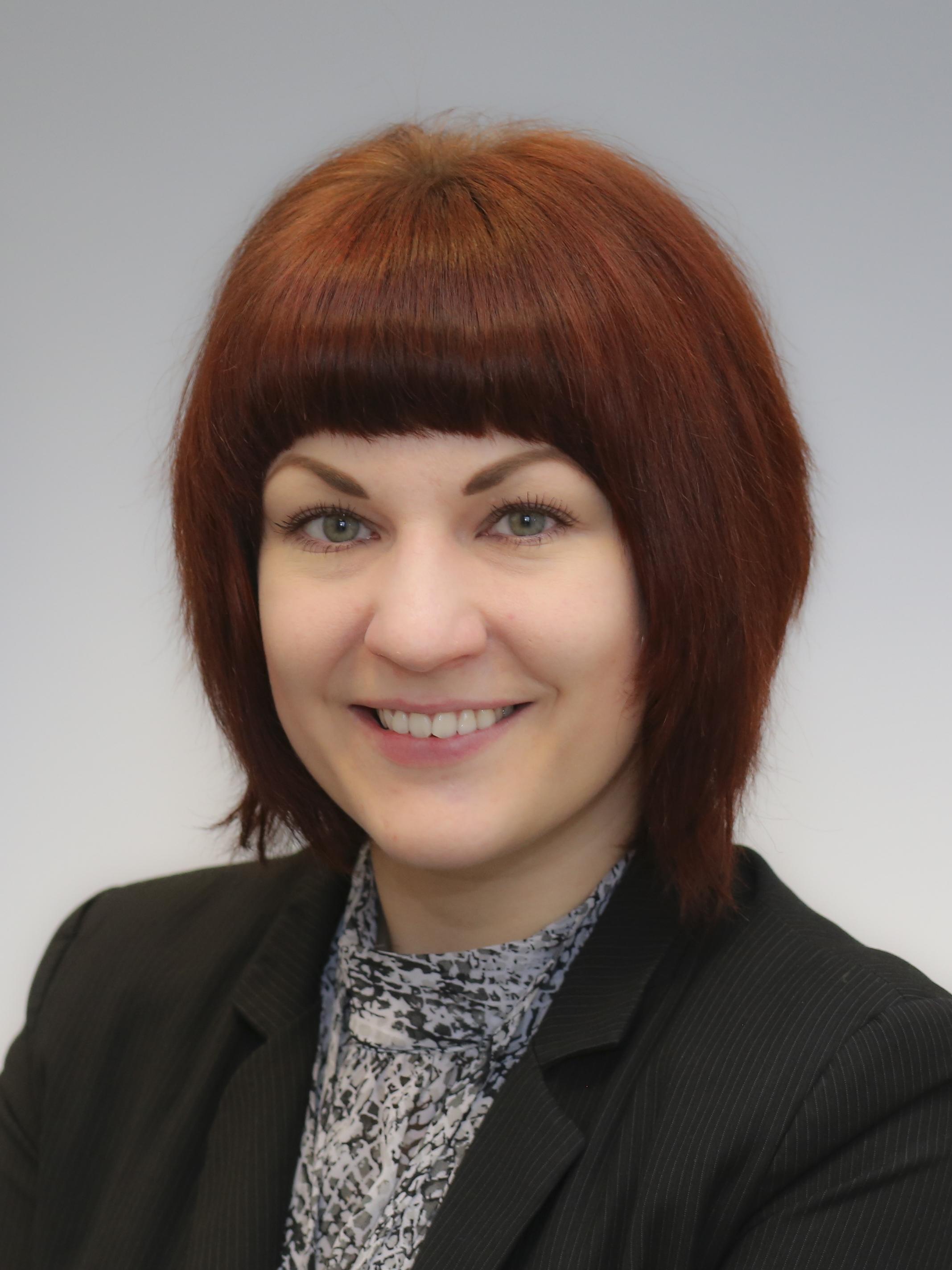 Ekaterina Salnikova