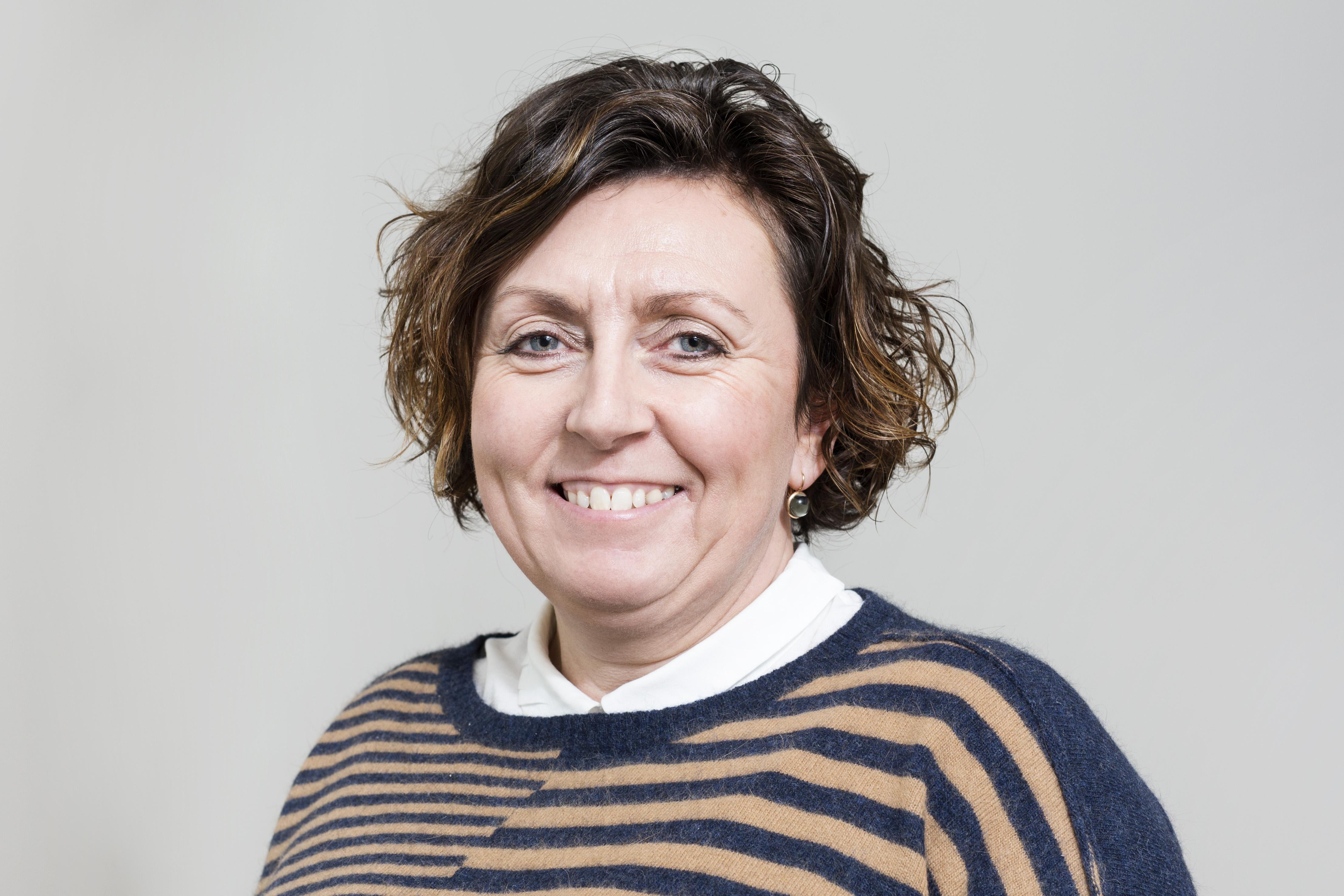 Hellen Maria Vestergaard