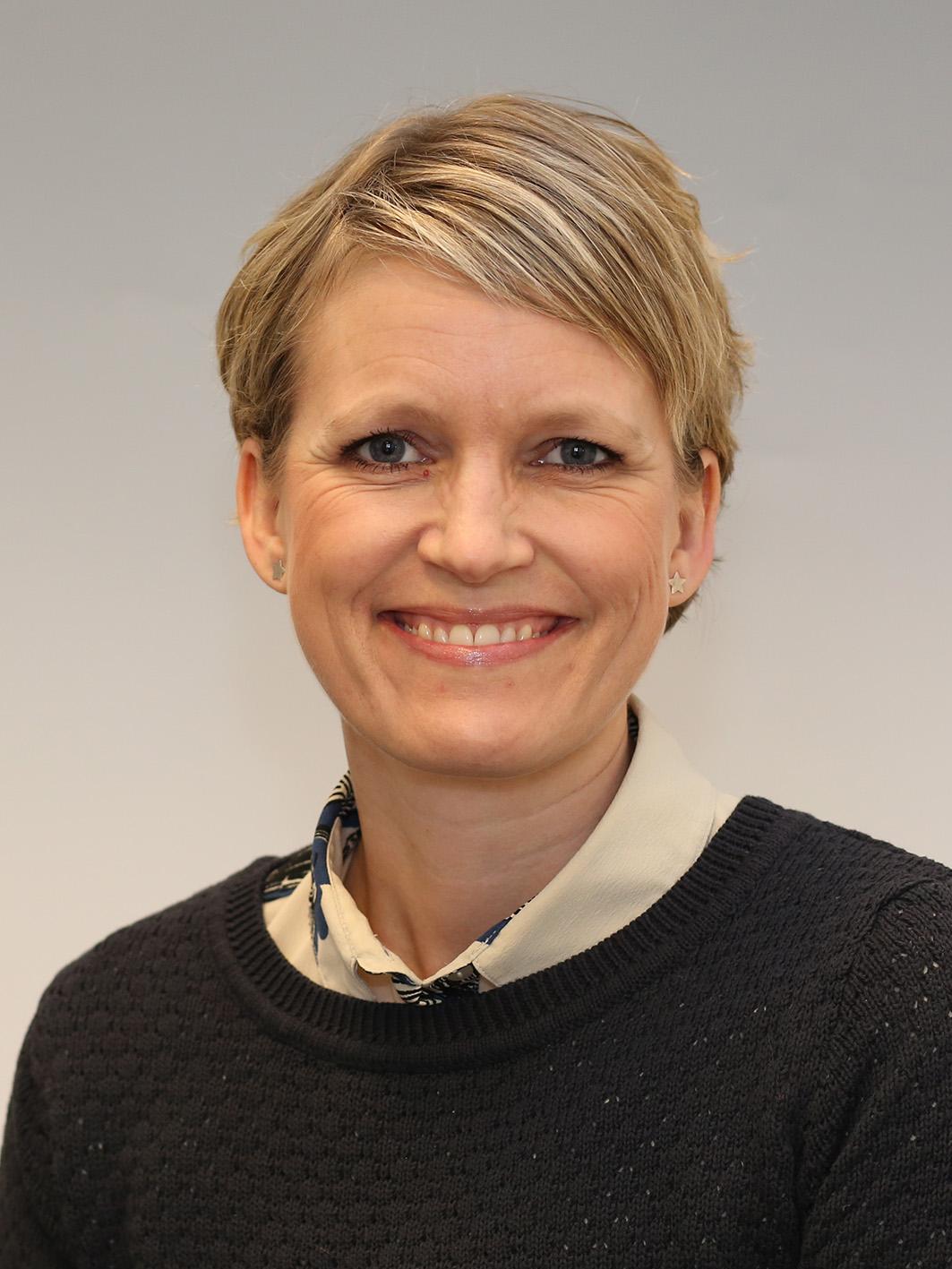 Marianne Bjerregaard Madsen