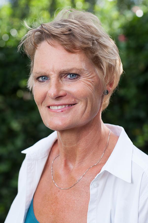 Kirsten Nordbye-Nielsen