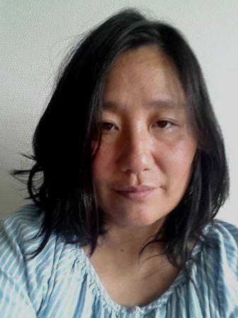 Tina Aronro