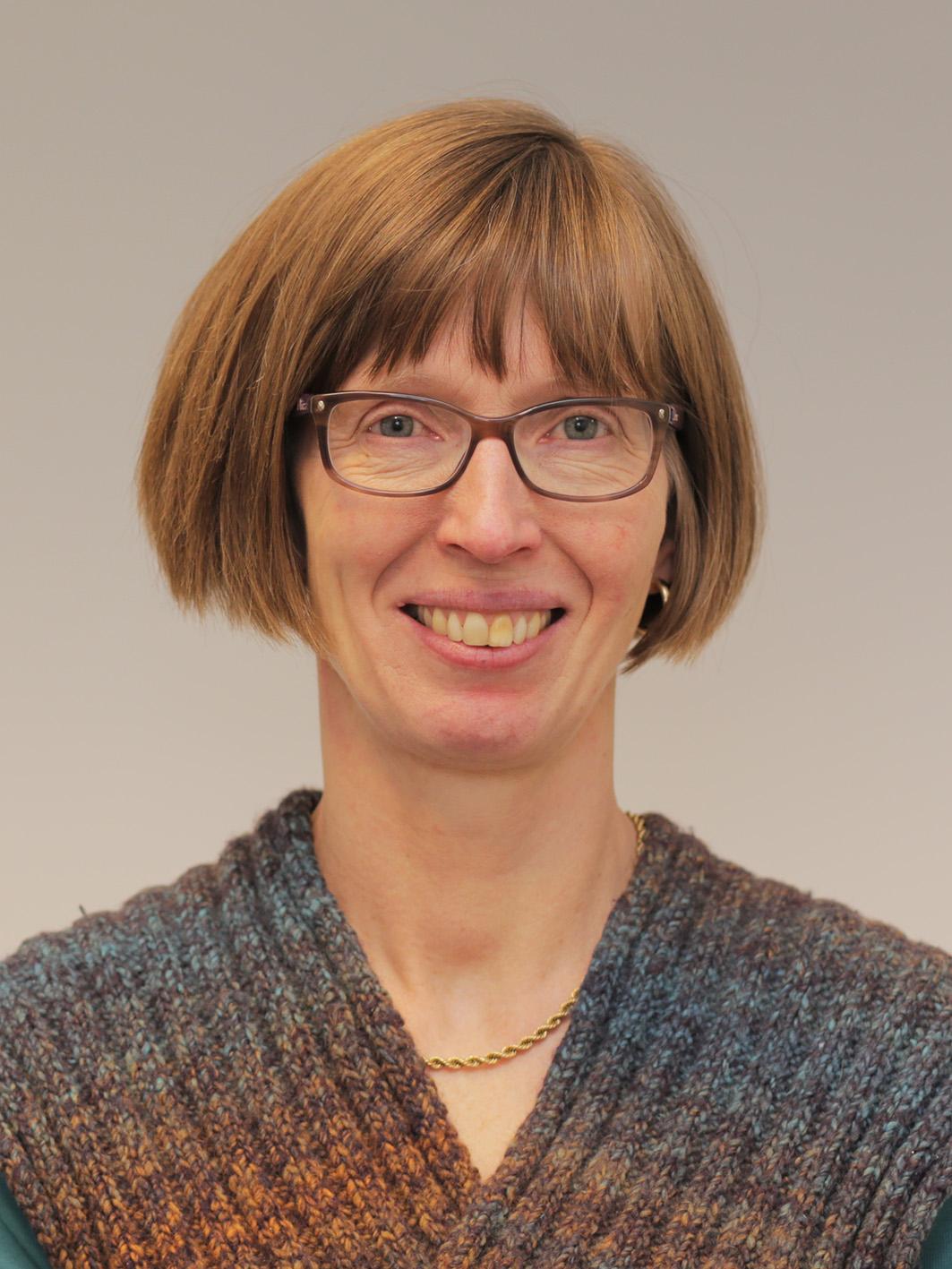 Inge Langhave