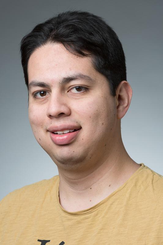 David Ricardo Quiroga Martinez