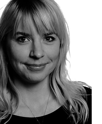 Anne Mette Nyvad
