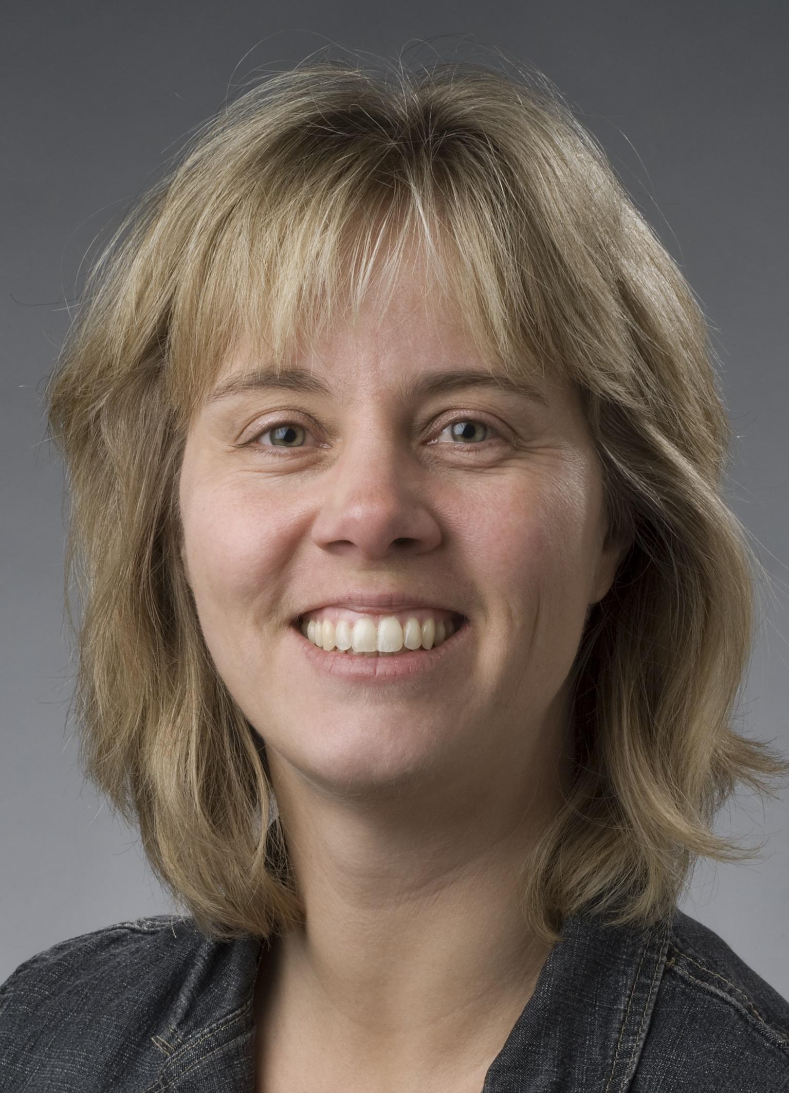 Mette Svart Kristiansen