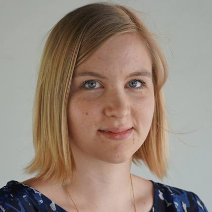 Christina Godsk Mogensen
