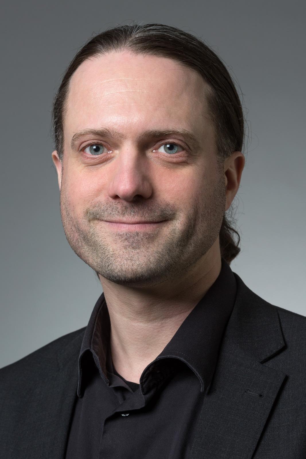 Morten Holmager