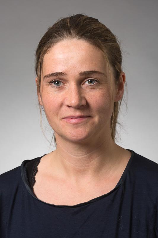 Anne Maj van der Velden