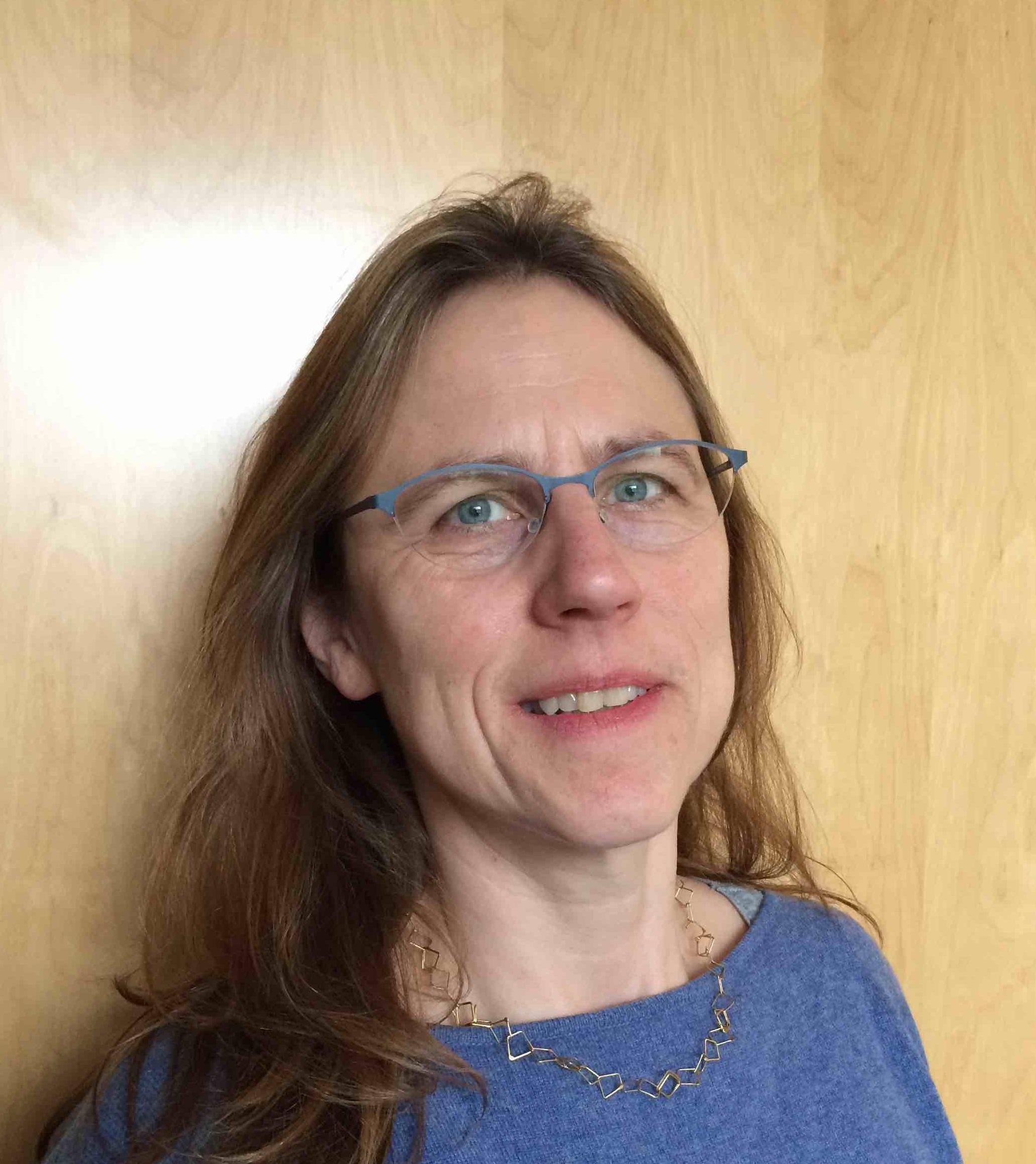 Charlotte Mathiassen