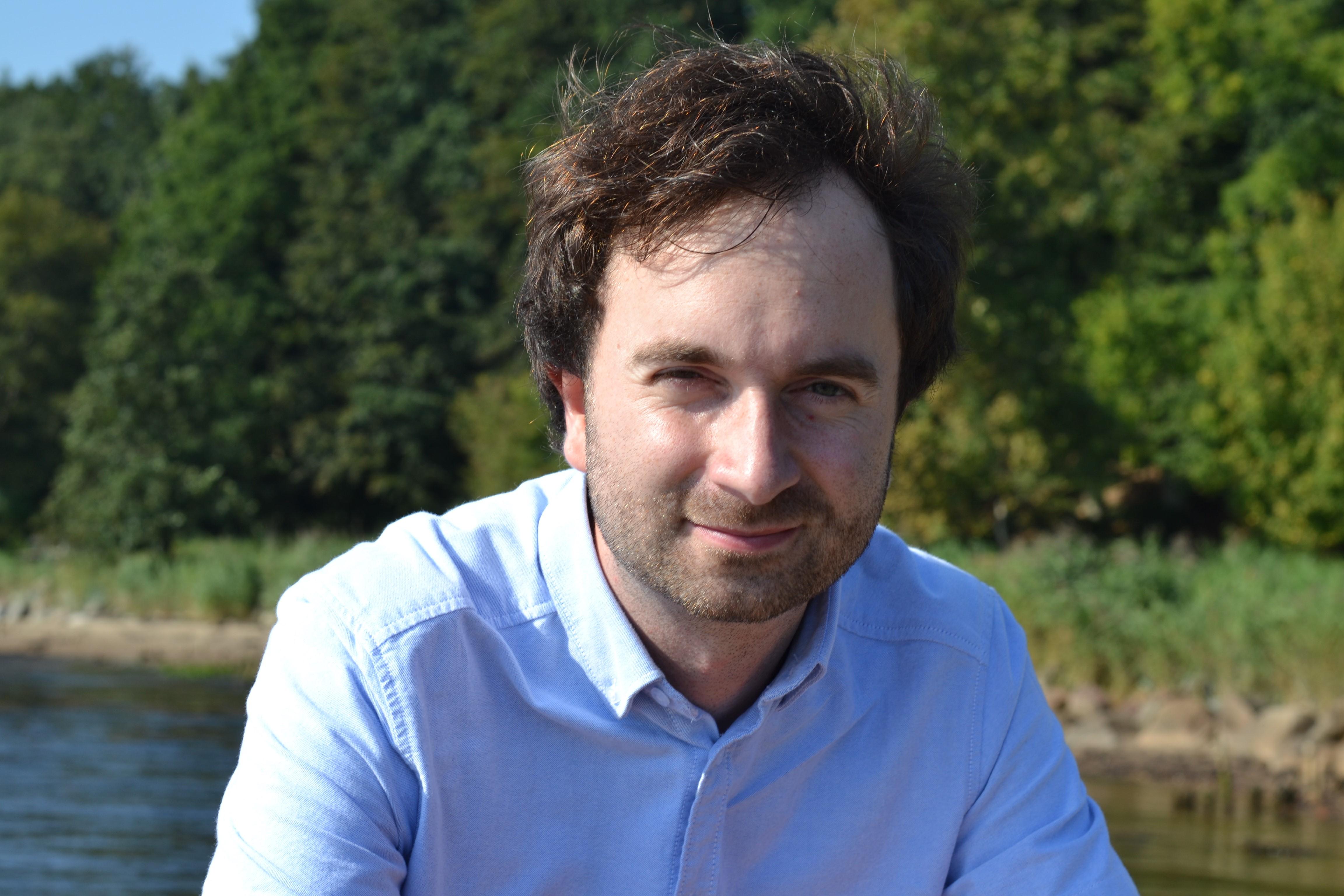 Jörg Schullehner