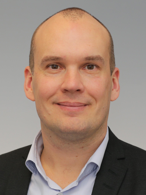 Niels Mejlgaard