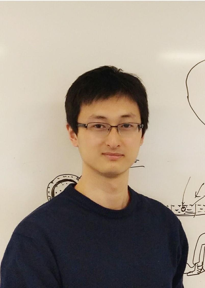 Zhongyang Zhang
