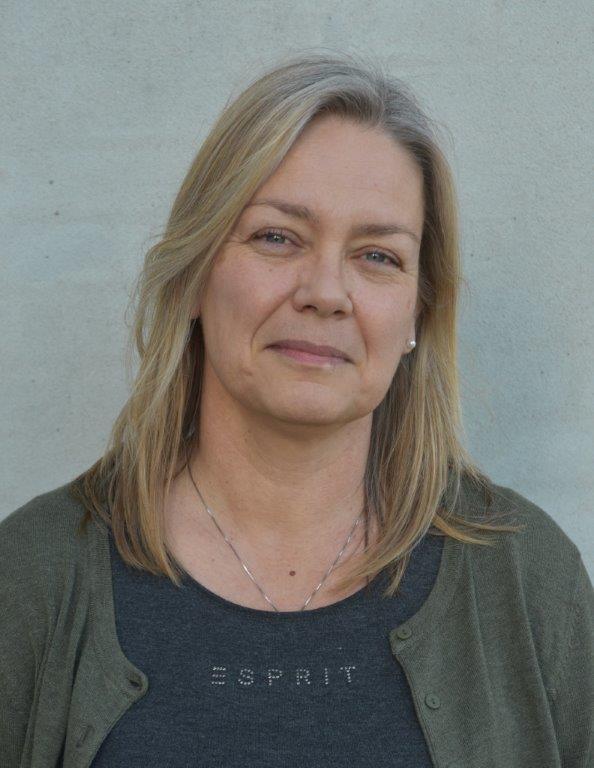 Gitte Jacobsen