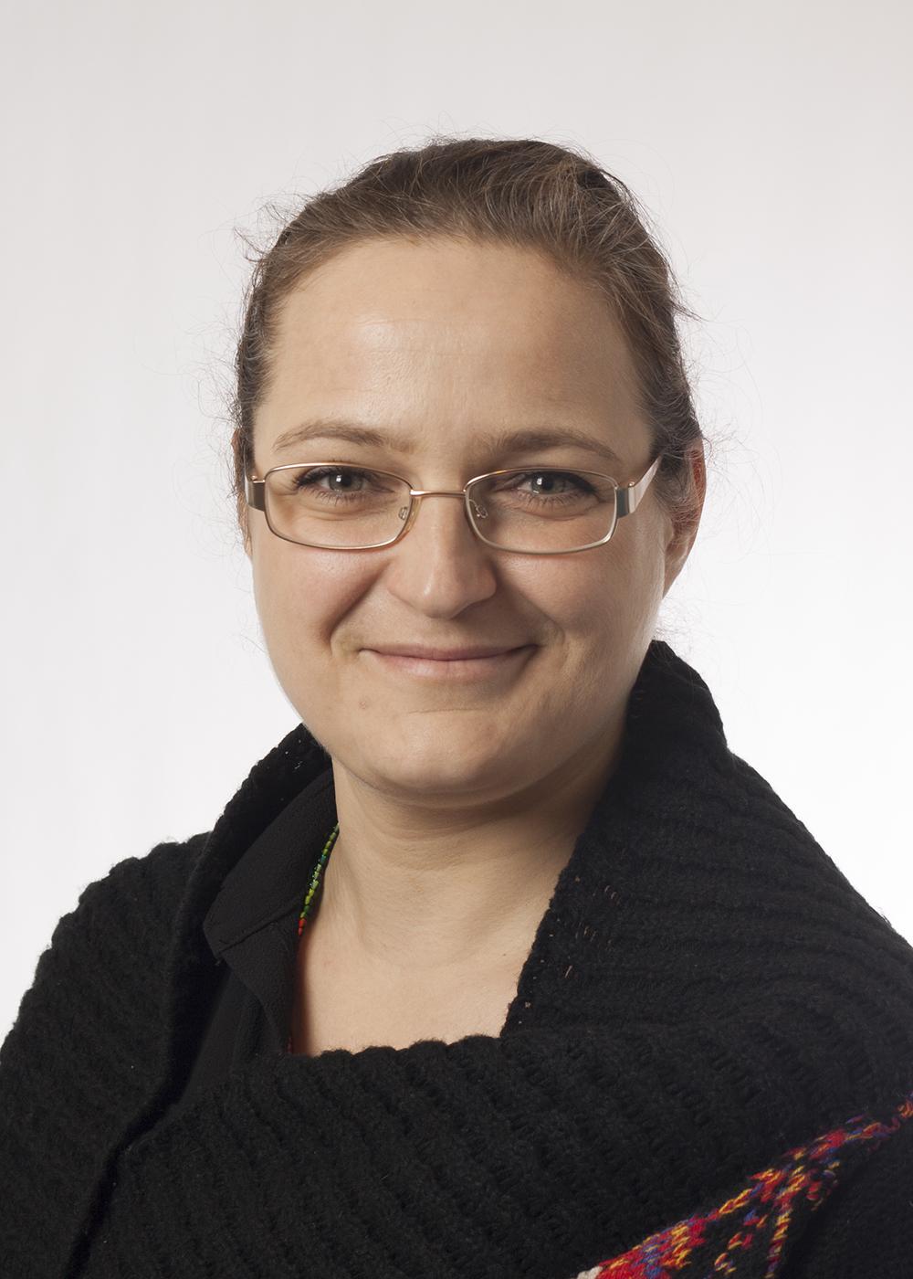 Anna Lorentzen