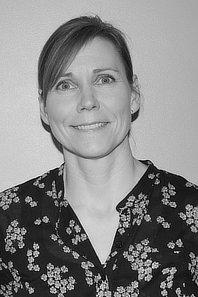Birgitte Saima Kousholt