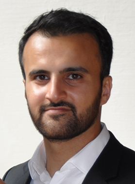 Farhad Waziri