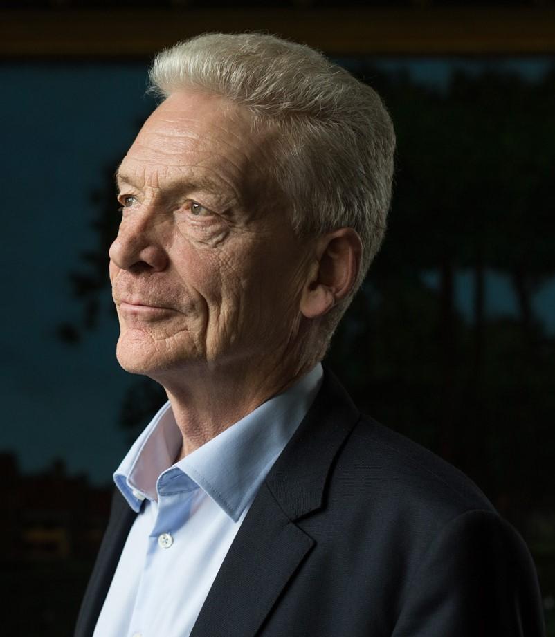 Morten Kyndrup