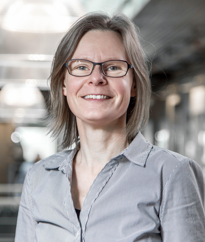 Trine Bjørn Olsen